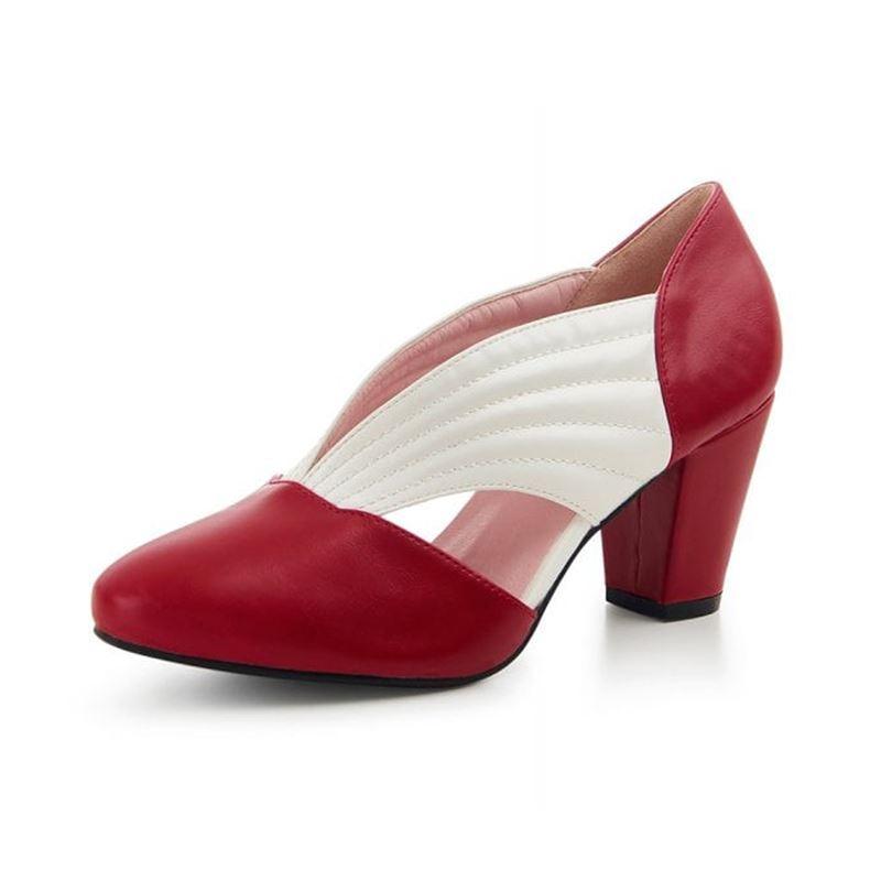 Tanya sko | Layce.no | 40 og 50 talls klær og tilbehør